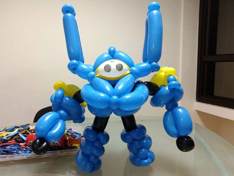 Jerome - Super Wings